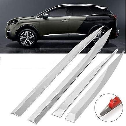 nuova versione rapporto qualità-prezzo nuovo concetto Amazon.it: Peugeot - Fasce decorative e protettive / Styling ...