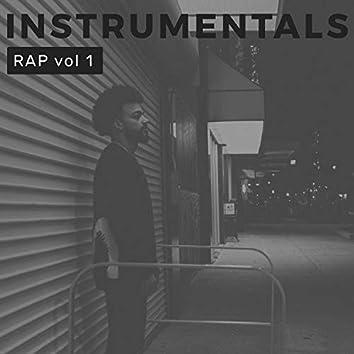 Rap instrumentals vol 1