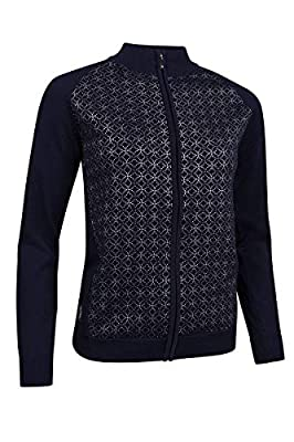 GLENMUIR Ladies LKC2613ZT Zip