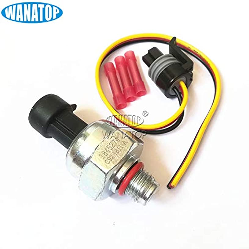 New Diesel Turbo Injection Control Pressure ICP Sensor 1845274C92 4C3Z9F838A ICP103 For Ford Excursion F-250 F350 F450 F550 E350 6.0 6.0L 2003-2004