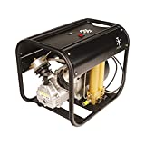 TUXING 4500Psi Pcp Air Compressor,Built-in Two Stage Filtration Water-Oil Separator Filter,Auto-stop Version,Paintball/Scuba Tank Compressor Pump 110V(TXEDM042)