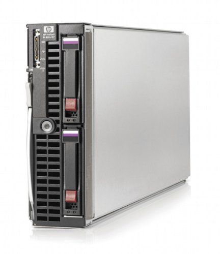 HP BL460c G7 Xeon L5640 SixCore 2.26GHz 3x4GB Low Voltage RDIMM Smart Array P410i/ZM Controller