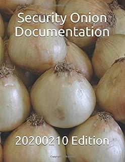 Security Onion Documentation: 20200210 Edition