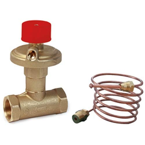 R206CY205 R206C-1 Válvula de control de presión DN25-1