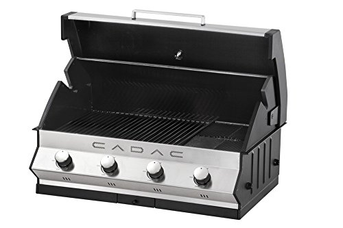 CADAC - Eingebauter Gas Grill Meridian 4B