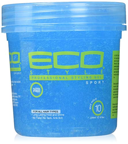 ECO STYLER GEL SPORT 235ML