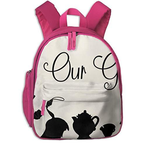 classement un comparer JKSA sac à dos scolaire pour enfants sac à dos de dessin animé mignon OUE mini sac pour enfants