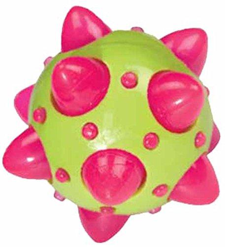 Fundamentals Atomic pour Clignotant pour Animal Domestique Boule, Vert