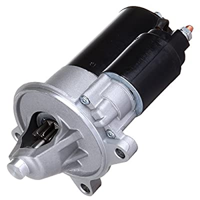 Starters ECCPP fit for Ford Mustang 1992 1993 Ranger 1991-1997 2.3L Ranger 1998-2001 2.5L Mazda b Series Pickups 1994-1997 2.3L 1998-2001 2.5L Tug Tow Tractor MG All Ford 2.3L SFD0003 3238N