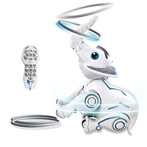 RC Robot Toy for Kids Remote Con...