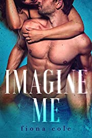 Imagine Me (An Age-Gap Romance) (King's Bar Series Book 3)