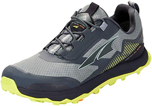 Lone Peak All-WTHR Low – Zapatillas de trail para hombre