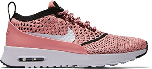 Nike Air Max Thea W Ultra FK 601 Gr 42,5 UK 8 881175 800 Pink
