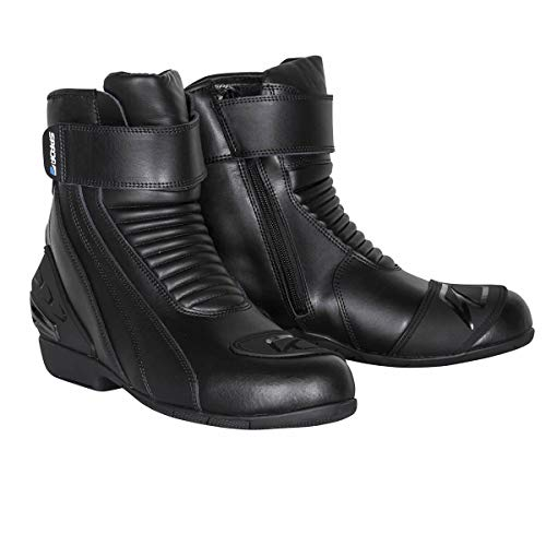 Spada Icon CE WP Boots Black Size 44