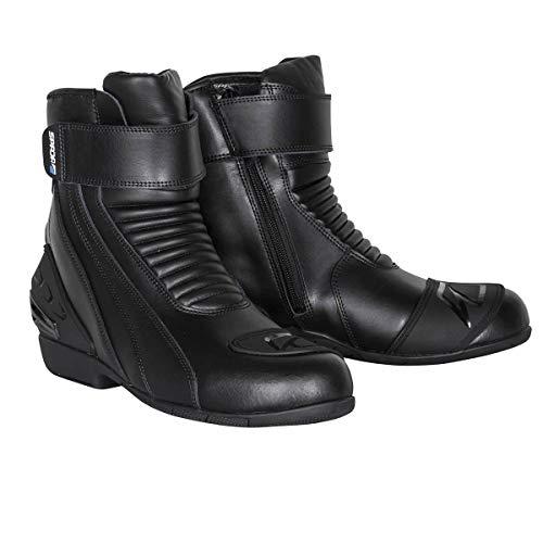 Spada Icon CE WP Boots Black Size 43