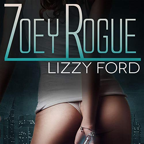 Zoey Rogue cover art