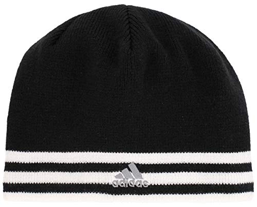 adidas Team Leverage Beanie (Black)
