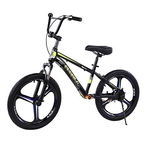 Bicicleta Sin Pedales Bici Bicicleta De Entrenamiento De Trucos Deportivos Para Principiantes, Adultos Altos Y Niños Grandes, Bicicleta Sin Pedales Con Ruedas De 18 Pulgadas, Regalo De Cumpleaños Para