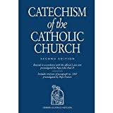 Catechism of the Catholic Church, Blue English Updated Edition