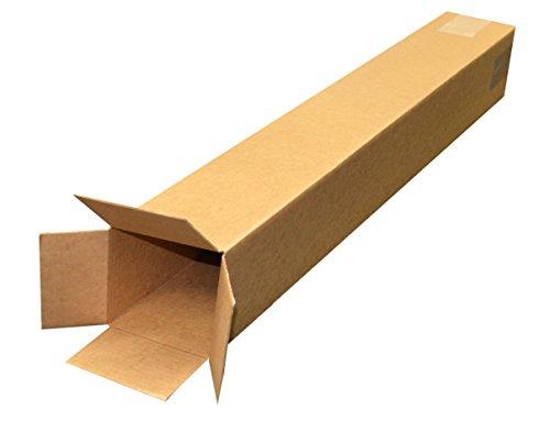 6 x 6 x 40' Golf Club Shipping Tall Boxes (5 Boxes) - MB-048