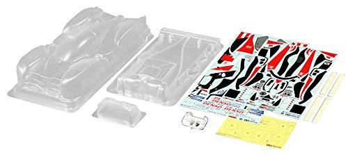 TAMIYA 51612 Karosserie-Satz Toyota GR TS050 Hybrid F103GT, transparent