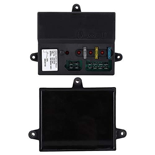 Generatorschnittstellenmodul, Anschlussplatine, EIM258-9755 Hochzuverlässiger flammhemmender 24-V-Gleichstrom für den Datenverarbeitungsgenerator