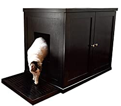 The Refined Feline Refined Litter Box