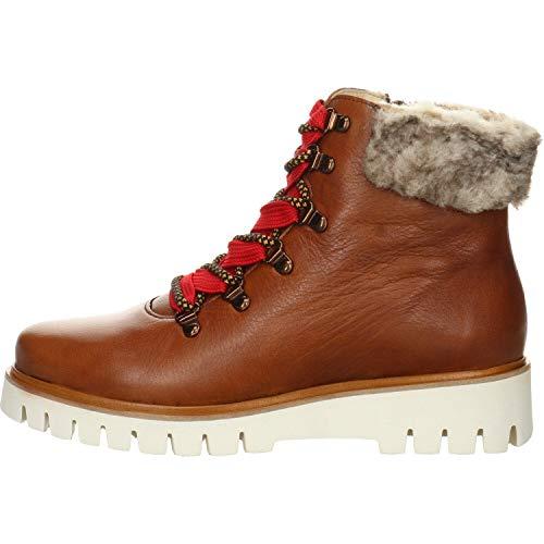 Ara Shoes AG Damen Boots Jackson braun Gr. 37