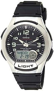 Casio Collection Women's Watch AQ-180W-1BVES (B000GIW5KY) | Amazon price tracker / tracking, Amazon price history charts, Amazon price watches, Amazon price drop alerts