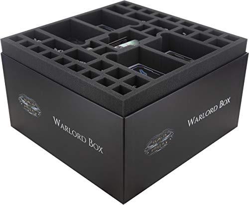 Feldherr Schaumstoff-Set kompatibel mit Lords of Hellas - Warlord Box