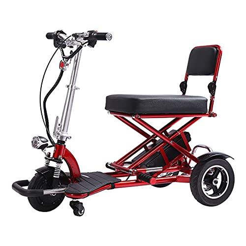 SUYUDD Motorroller Für Senioren...