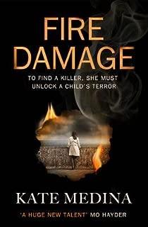 Fire Damage(Hardback) - 2016 Edition