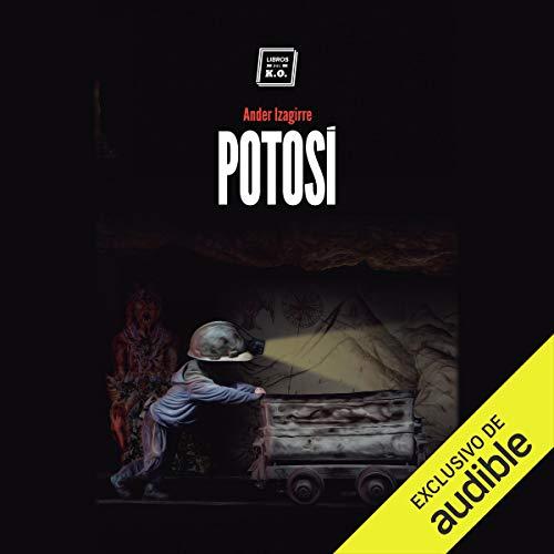 Potosí (Spanish Edition) cover art