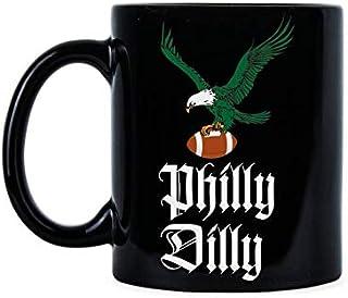 Philly Dilly Gift Eagles Dilly Gift Eagles Dilly Philly Dilly Eagles Eagles Dilly Mug Philly Dilly Mug Philadelphia Eagles...