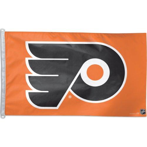 Wincraft Flag, Philadelphia Flyers, 3'X5'