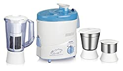 Philips HL1632 500-Watt 3 Jar Juicer Mixer Grinder with Fruit Filter