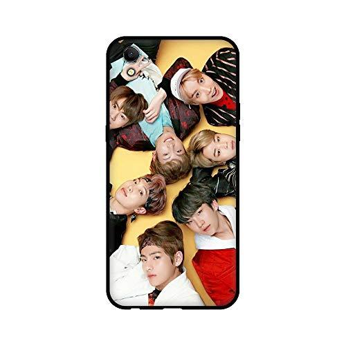Desconocido Samsung Galaxy J5 2016 Funda Carcasa Suave Silicona Case Cover para Samsung Galaxy J5 2016 (Series 52)
