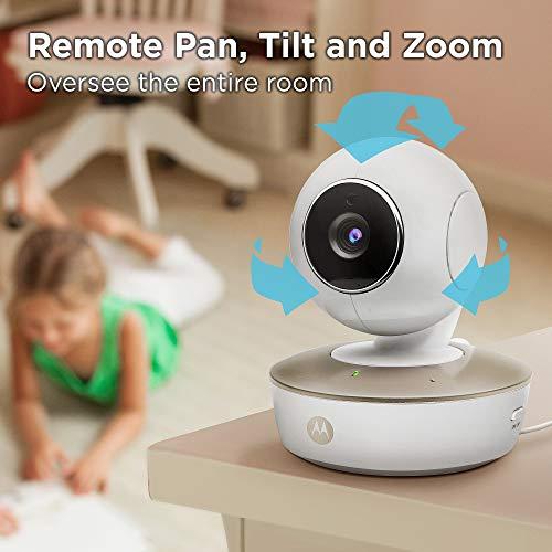 41m4tBhn3iL Best 2000 ft Range Baby Monitors With Longest Range 2021