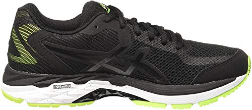 Asics Gel-Glyde 2 Hombre Running Trainers 1011A028 Sneakers Zapatos (UK 10 US 11 EU 45