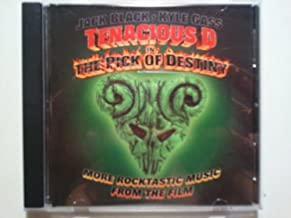 More Rocktastic Music From The Film: Tenacious D in The Pick Of Destiny