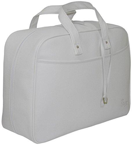 Garessi M12-25, Bolso-maleta de maternidad, Gris