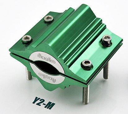 Sistema antical magnético muy potente (12.800G)
