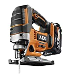 AEG 4935459656 Brushless BST18BLX-402C - Sierra de...