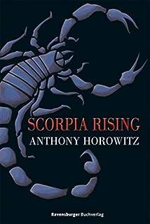 Alex Rider 9/Scorpia rising 9