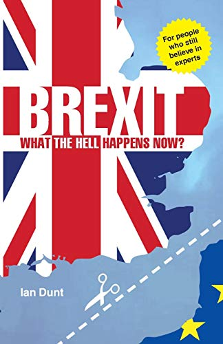 Brexit: What the Hell Happens Now?: Your Quick Guide