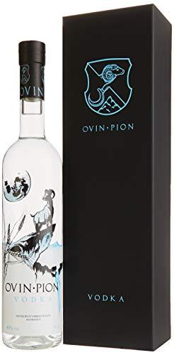 Ovin Pion Wodka (1 x 0.7 l) inkl. Geschenkverpackung