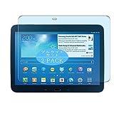VacFun Lot de 2 Anti Lumière Bleue Protection d'écran, compatible avec Samsung Galaxy Tab 3 10.1'...