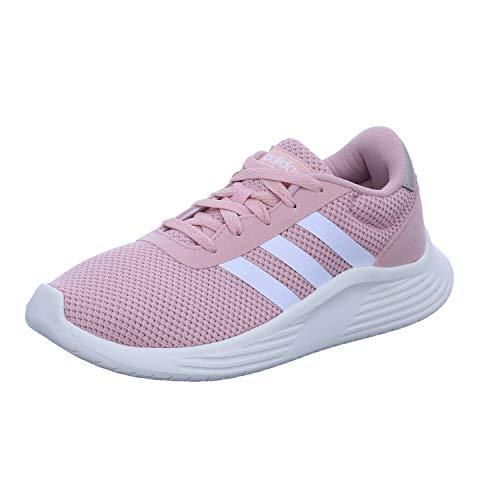 Tênis Adidas LITE RACER 2.0 feminino - rosa