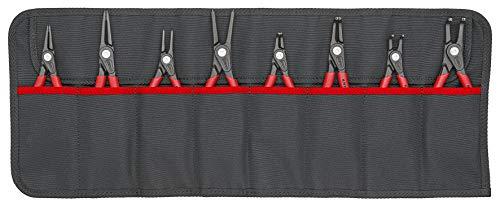 KNIPEX Sicherungsringzangen-Set (240 mm) 00 19 58 V02 (Produkt auf SB-Karte/im Blister)