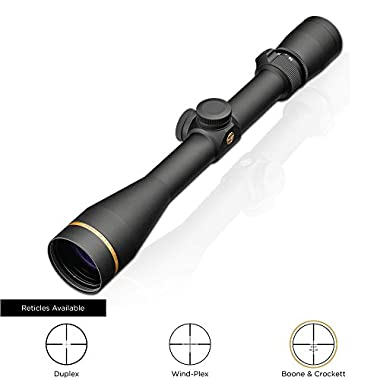 Leupold 170690 VX-3i 4.5-14x40mm Boone & Crockett Reticle Riflescope